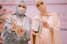 Label Kecantikan Asal Bandung dan Okky Asokawati Luncurkan Serum Wajah