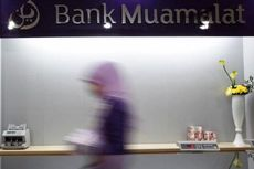 Proses Rights Issue Bank Muamalat Ditarget Rampung Akhir Tahun