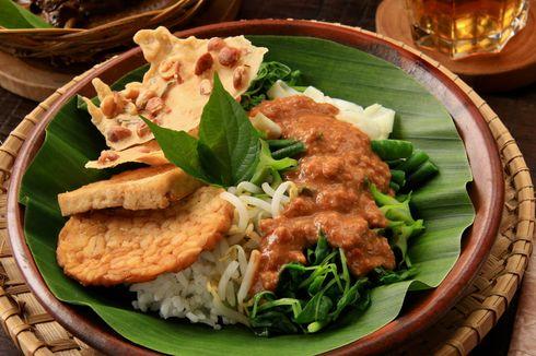 5 Warung Nasi Pecel di Yogyakarta yang Terkenal