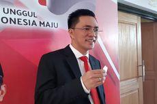 Anggota DPRD Sulut ini Pilih Pakai Pin Seharga Rp 60.000 Saat Pelantikan