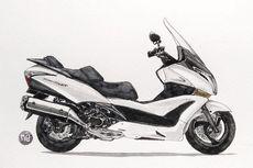 Silver Wing, Skuter Bongsor Honda yang Langka di Indonesia