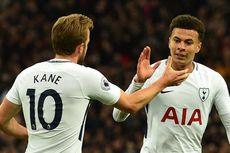 Dele Alli Cedera Enam Minggu, Badai Cedera Tottenham Kian Besar