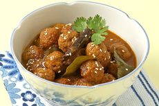 Resep Semur Tahu untuk Masakan Lebaran yang Praktis