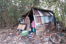 Mari Bantu Keluarga Sapri yang Tinggal di Gubuk Mirip Kandang Ayam dan Tak Mampu Sekolahkan Anaknya