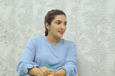 Stres Terkena Covid-19, Ashanty: Cobaan Saat Persiapkan Pernikahan Aurel
