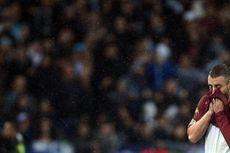 De Rossi Isyaratkan Bertahan di Roma
