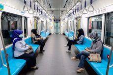 Hal-hal yang Mesti Dipakai dan Dilakukan jika Terpaksa Naik KRL atau MRT