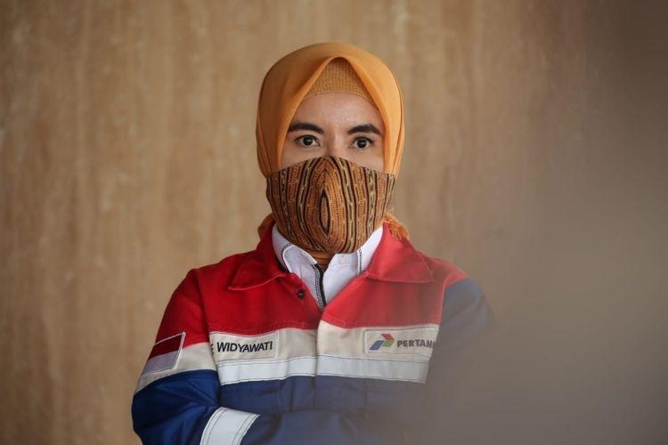 Direktur Umum (Dirut) PT Pertamina (Persero) Nicke Widyawati