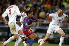 Cafu Tak Ragu Sebut Ronaldinho sebagai Lawan Tersulit dalam Karier