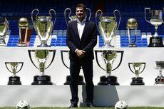 Iker Casillas Resmi Pensiun dari Sepak Bola