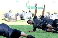 Penggawa Arema FC Sudah