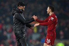 Tekad Andy Robertson Bawa Liverpool Raih Banyak Trofi