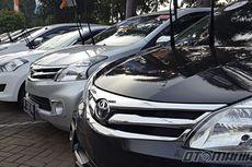 Toyota Juga Punya Program Tukar Tambah Mobil Bekas