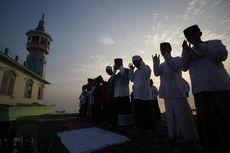 Shalat Idul Fitri Boleh Berjemaah di Luar Rumah, Ini Syaratnya