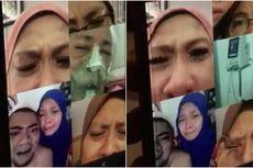 Video Pilu Perpisahan Anak dan Ibunya yang Meninggal karena Covid-19