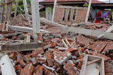 Korban Meninggal Dunia akibat Gempa Aceh Mencapai 101 Jiwa