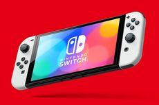 Nintendo Umumkan Switch Baru dengan Layar OLED
