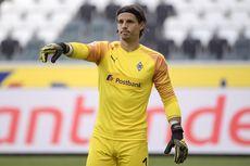 Bayern Vs Moenchengladbach, Yann Sommer Berharap Timnya Dapat Keberuntungan