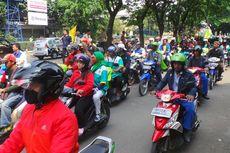 Polda Metro Buru Pelaku Penusuk Buruh di Bekasi