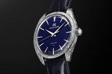Arloji Grand Seiko, Siratkan Indahnya Langit Malam Bertabur Bintang