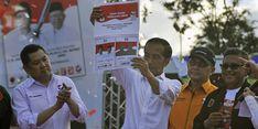 Jokowi Imbau Orang yang Memfitnahnya untuk Tabayyun