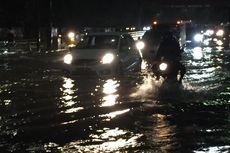 49 RT di DKI Jakarta Masih Terendam Banjir dengan Ketinggian 10 hingga 80 Sentimeter