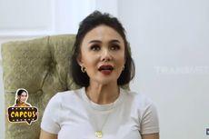 Yuni Shara Bicara soal Hubungannya dengan Raffi Ahmad dan Nagita Slavina
