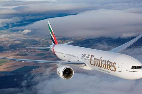 AS Cabut Larangan Laptop di Pesawat untuk Penerbangan dari Dubai dan Turki