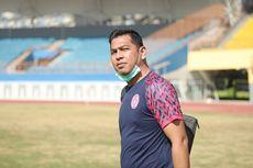 Hadapi Liga 1, PS Sleman Terus Berbenah