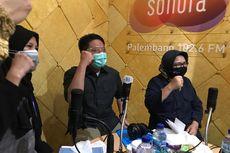 Gubernur Sumsel Ingatkan Masyarakat supaya Tidak Takut Mengikuti Rapid Test