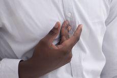 Penderita Asam Lambung Gerd Jangan Tidur Setelah Sahur