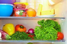 Alasan Jangan Simpan Alpukat dan Kentang dalam Kulkas