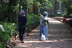 Resmi Dibuka, Kebun Binatang Bandung Tak Terima Pengunjung Luar Jabar