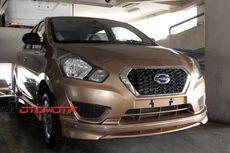 """MPV Murah Datsun Plus """"Aerokit"""""""