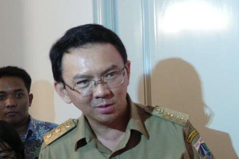 Basuki: Silakan Lapor ke MK, Hakim MK Kan Waras
