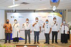 Kolaborasi Pelindo III dan Himbara Capai Technology Leadership di Greenport Labuan Bajo
