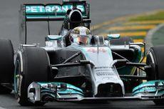 Misteri Hamilton Mogok di GP Australia 2014 Terpecahkan