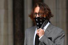 Tulis Pesan, Johnny Depp Mengaku Dipaksa Tinggalkan Franchise Fantastic Beast