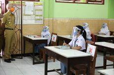 Informasi Sidak ke SMA di Semarang Bocor, Ganjar Pilih Pergi ke Ungaran