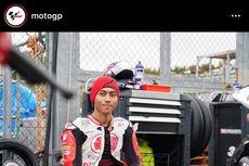 Mengenang Afridza Munandar, Pebalap Indonesia yang Meninggal Usai Kecelakaan di Sepang
