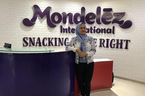 Mondelez Buka Lowongan Kerja Fresh Graduate Penempatan Jakarta
