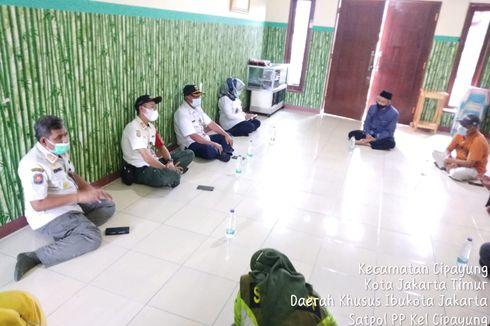 PAUD di Cipayung Ditutup karena Gelar Belajar Tatap Muka, Ini Komentar Lurah