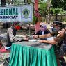 Tidak Pakai Masker, Puluhan Warga Gresik Didenda Rp 150.000 dan Gali Kubur untuk Pasien Covid-19