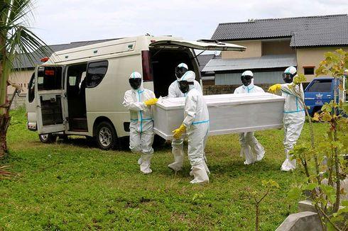 6 Bulan Virus Corona di Indonesia: Ancaman Masih Tinggi dan Kita yang Tak Boleh Kendur...