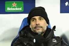 Arsenal Vs Man City, Pep Pastikan Stones dan Aguero Tidak Bermain