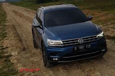 Karisma SUV Khas Eropa VW Tiguan Allspace