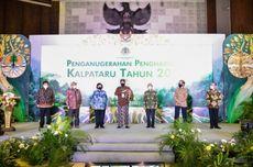 Cerita Purwo Harsono, Pengelola Hutan Pinus Mangunan DIY yang Raih Kalpataru 2021