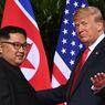 Kim Jong Un Muncul Kembali, Trump Mengaku Senang