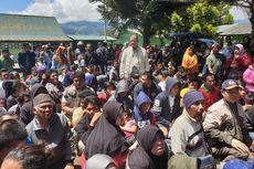 Butuh Rp 2,5 M, Pemprov Sumbar Galang Dana Pulangkan Warganya di Wamena