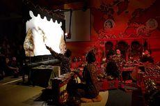 Libur Akhir Pekan, Yuk Nonton Wayang Kulit di Pasar Seni Ancol
